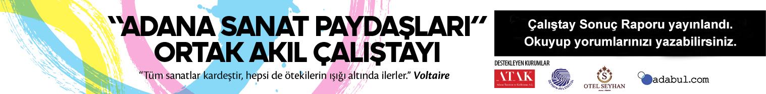Adana Sanat Paydaşları